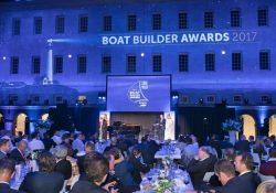 Shortlist Announced for IBI-METSTRADE Boat Builder Awards for Business Achievement 2018