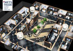 New 'Shipyard' networking hub for METSTRADE SuperYacht Pavilion