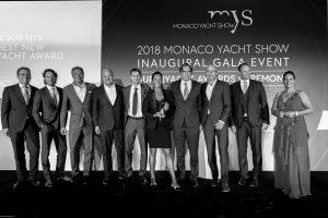 180925 Monaco Yatch Gala - Monaco Yatch Show