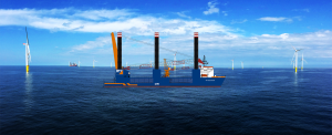 Van Oord acquires MPI Offshore