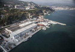 Palumbo Superyachts acquires Mondomarine