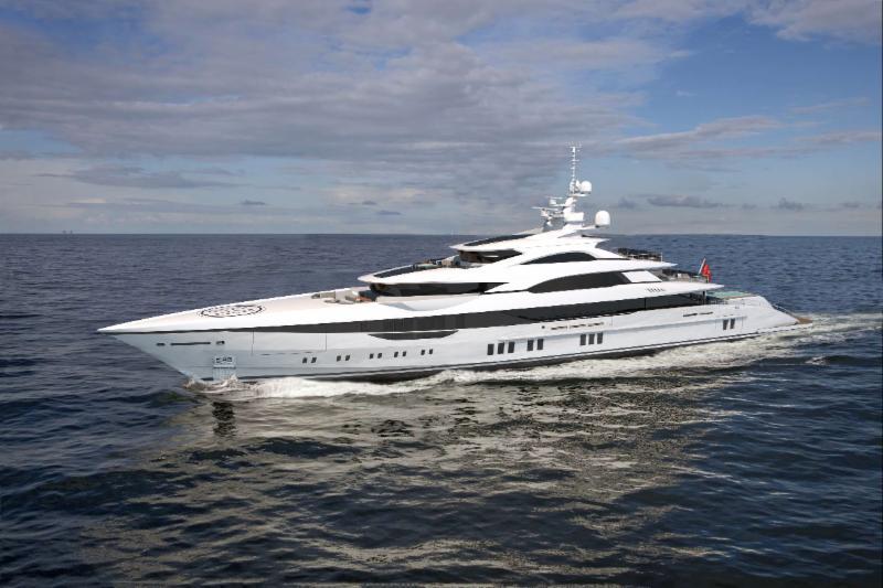 Bilgin Yachts