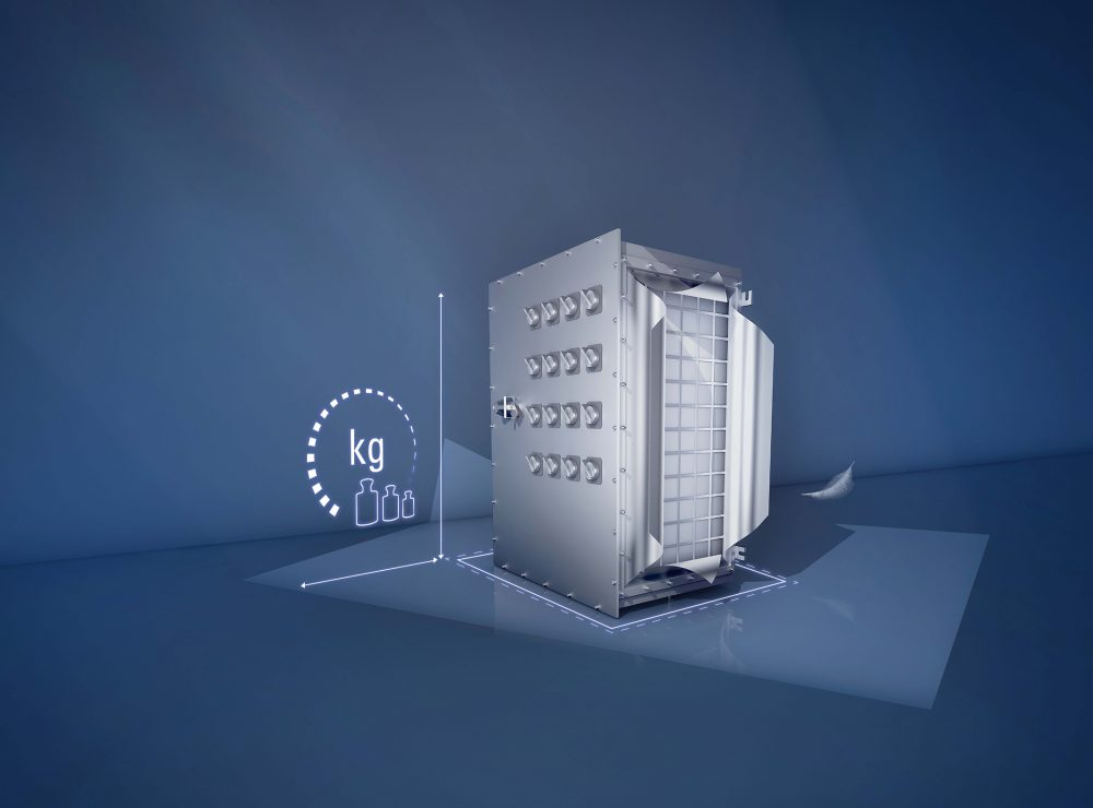 The Revolutionary Enclosure Technology Enables Cabinets To Be Built  Virtually Identical To ...