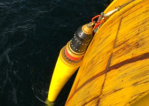 First Subsea