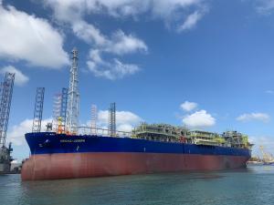 Keppel Offshore & Marine